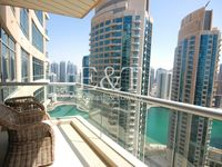 1 Bedroom Apartment in Blakely Tower-photo @index