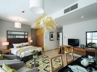 Studio Apartment in Grand Central Hotel-photo @index