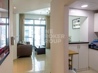 1 Bedroom Apartment in Marina Residences B-photo @index