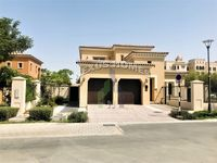4 Bedroom Villa in Saadiyat Beach-photo @index