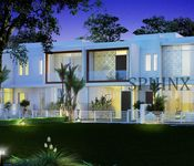 3 Bedroom Villa in Arabella Townhouses-photo @index