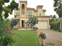 4 Bedroom Villa in Entertainment Foyer- Mediterranean-photo @index