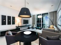 2 Bedroom Apartment in Sheraton Grand Hotel-photo @index