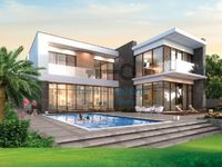 5 Bedroom Villa in DAMAC Villas by Paramount Hotels and Resorts-photo @index