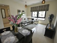 1 Bedroom Apartment in Al Nakheel 1-photo @index