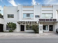 Commercial Villa Commercial in Mahooz-photo @index