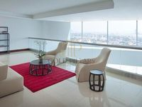 3 Bedroom Apartment in World Trade Centre Residences-photo @index