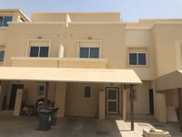 3 Bedroom Villa in Al Reef Downtown-photo @index