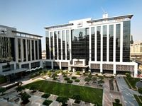 Office Commercial in Emaar Square