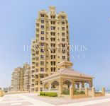 1 Bedroom Apartment in Royal Breeze 3-photo @index