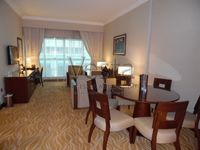 2 Bedroom Hotel Apartment in Global Tower-photo @index