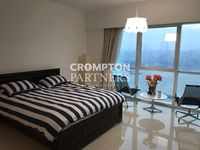 2 Bedroom Apartment in Mag 5 (b2 Tower)-photo @index