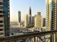 2 Bedroom Apartment in 18 Burj Dubai Boulevard-photo @index