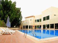 4 Bedroom Villa in Al Qurm Compound-photo @index