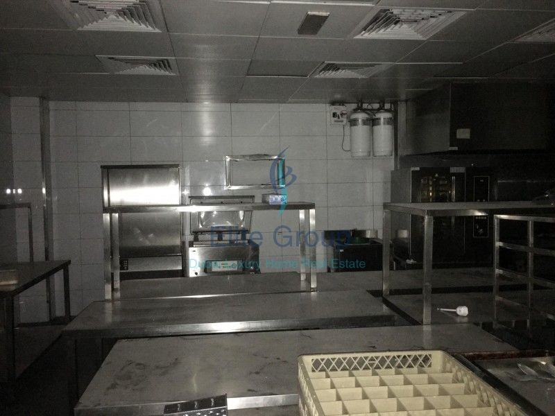 Fully Equipped Central Kitchen For Sale In Al Quoz Justproperty Com