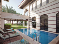 5 Bedroom Villa in Jumeirah Zabeel Saray-photo @index