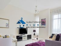 1 Bedroom Apartment in Lime Light Twin Tower-photo @index