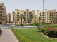 Studio Apartment in Emirates Cluster-photo @index