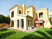 3 Bedroom Villa in Palmera 3-photo @index