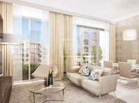 1 Bedroom Apartment in MAG 5 Boulevard-photo @index