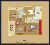 2 Bedroom Apartment in dec 2-photo @index