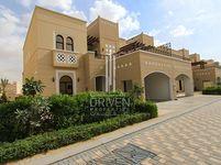 4 Bedrooms Villa in Al Naseem