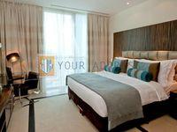 1 Bedroom Hotel Apartment in Bonnington-photo @index