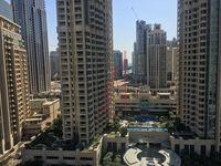 1 Bedroom Apartment in Burj Park 3-photo @index