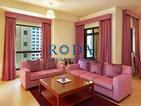 1 Bedroom Apartment in Roda Amwaj Suites-photo @index