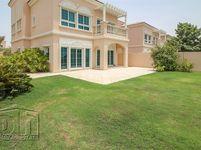2 Bedroom Villa in Jumeirah Village Circle Villas-photo @index