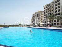 Studio Apartment in Al Hamra Marina-photo @index