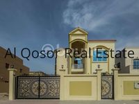 5 Bedroom Villa in Al Rawda 1-photo @index