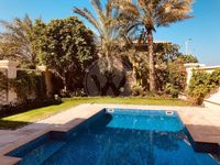 4 Bedroom Villa in Saadiyat Beach Villas-photo @index