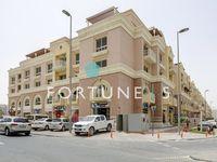 Studio Apartment in Emirates Garden 2-photo @index