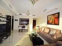1 Bedroom Apartment in Palladium-photo @index