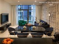 2 Bedroom Hotel Apartment in The Atria-photo @index