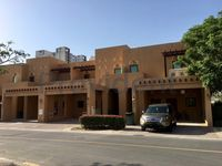 3 Bedroom Villa in Dubai Style Townhouse-photo @index