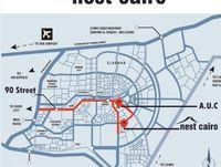 3 Bedroom Apartment in Nest Cairo-photo @index
