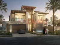 5 Bedroom Villa in Al Naghal Frond N-photo @index