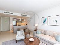 1 Bedroom Hotel Apartment in Vida Residence-photo @index