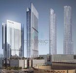 1 Bedroom Apartment in Vida Residence - Dubai Mall-photo @index