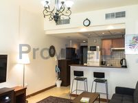 Studio Apartment in Marina Diamond 1-photo @index