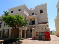 4 Bedroom Villa in Al Hamra Village-photo @index