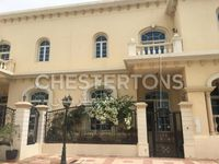 5 Bedroom Villa in Al Khalidiya-photo @index
