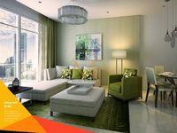 1 Bedroom Hotel Apartment in Celestia-photo @index