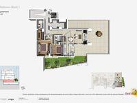 2 Bedroom Apartment in Kornet Chehwan-photo @index