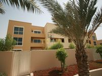 3 Bedroom Villa in Al Raha Gardens-photo @index