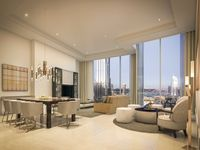 1 Bedroom Apartment in Opera Grand-photo @index
