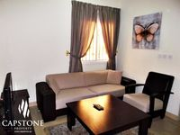 Studio Apartment in Bin Omran-photo @index