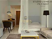 Studio Apartment in Oasis Residences-photo @index
